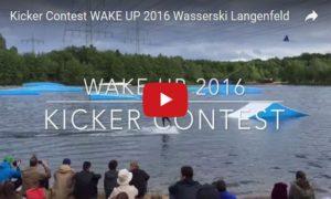 Kicker Contest Wake Up 2016