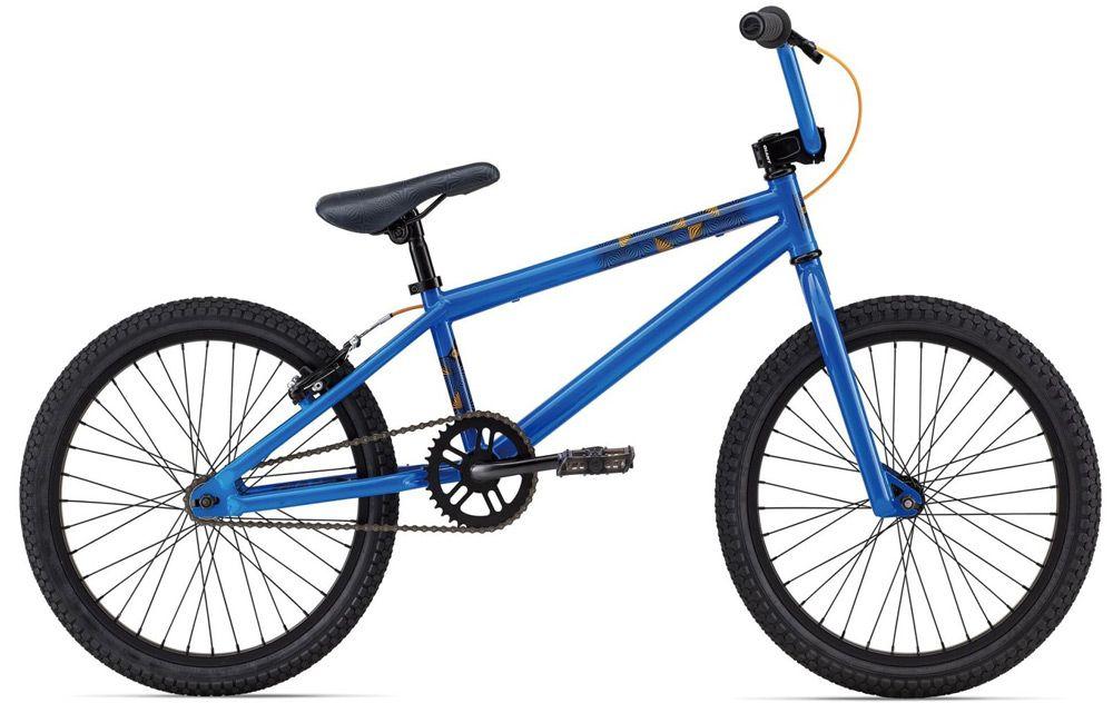 ВМХ-велосипед