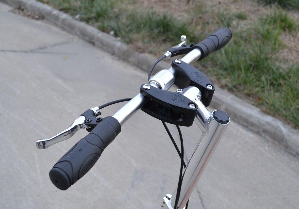 Велосипедный руль
