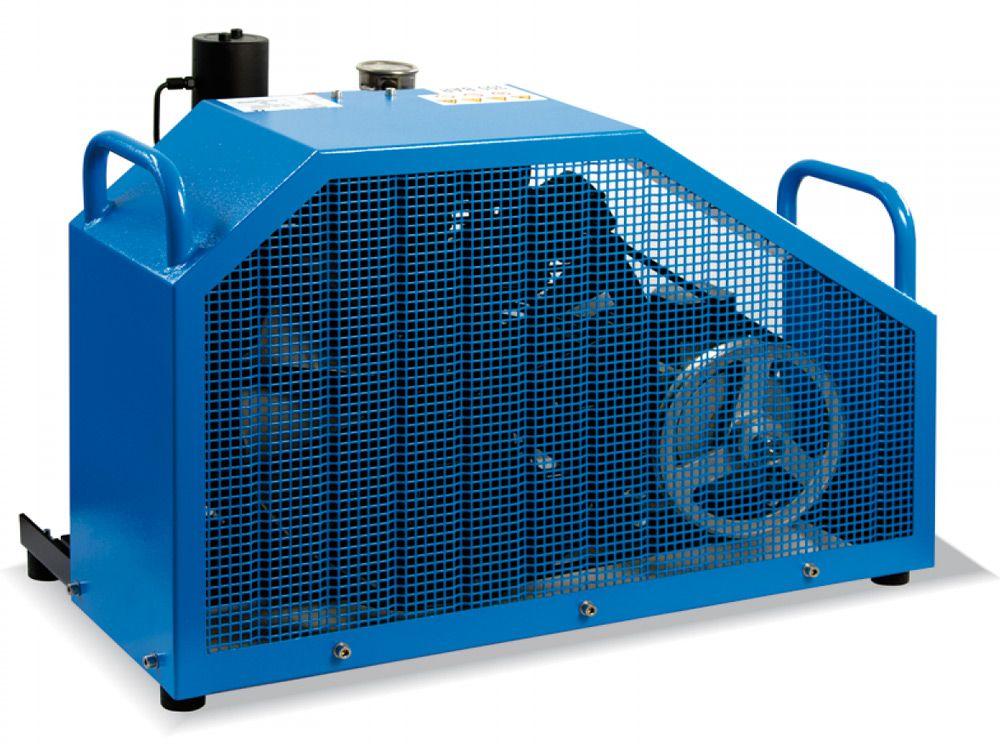 Стационарный электрический компрессор