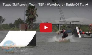 Texas Ski Ranch