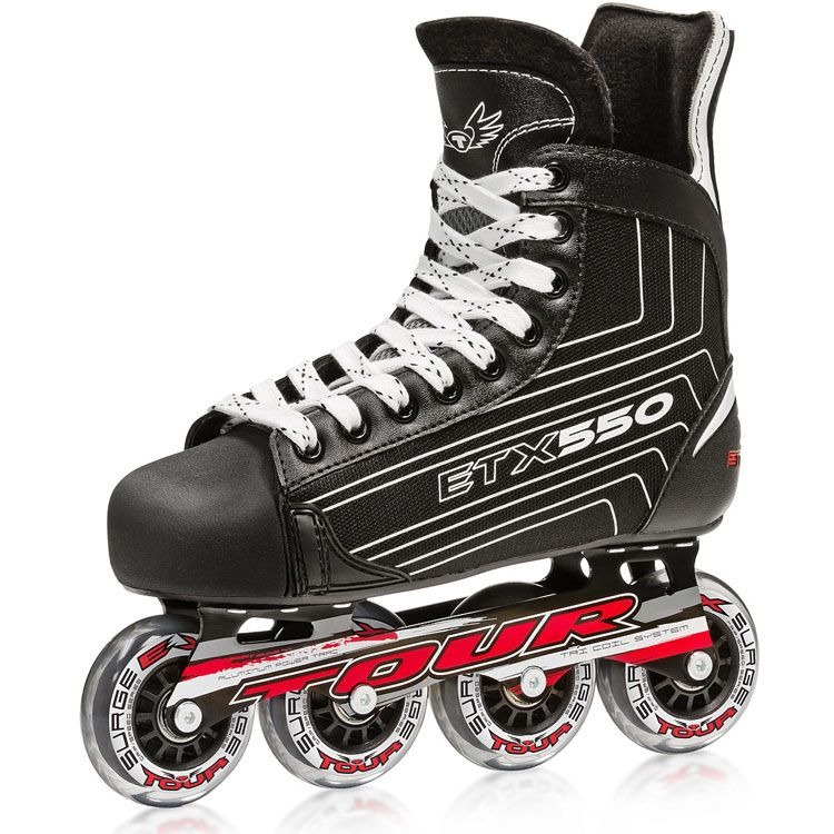 Ролики для хоккея