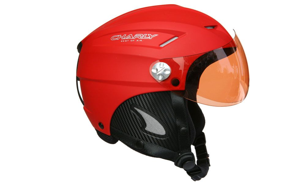 Шлем для параплана