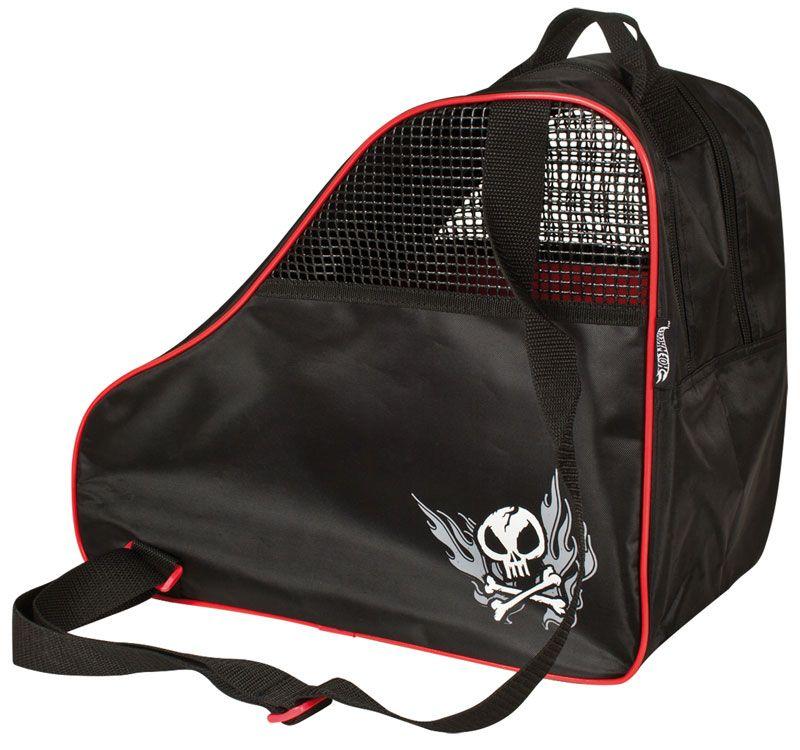 Сумка-рюкзак для роликов