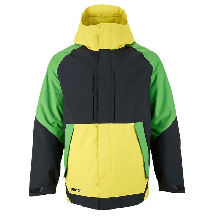 a49cdea15541 Как выбрать одежду для сноуборда
