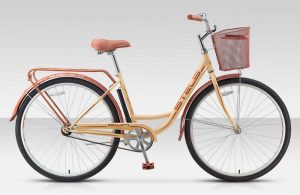 Дорожный велосипед Stels
