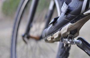 Обувь для велосипеда