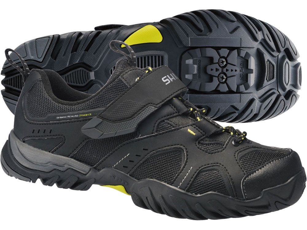 Обувь со шнурками и липучками
