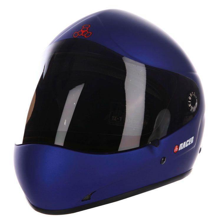 Шлем для скоростей