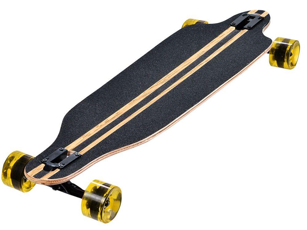 Speedboard - скоростной лонгборд