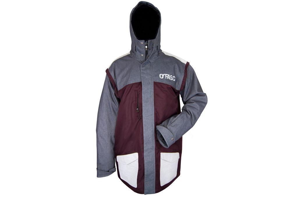 Куртка Fasc