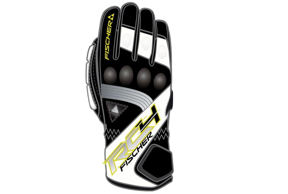 Горнолыжные перчатки Fischer