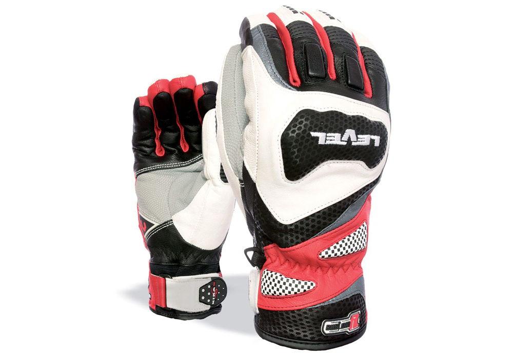 Горнолыжные перчатки Level