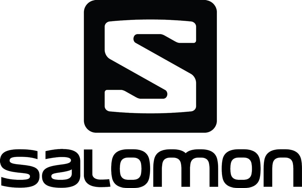 Salomon логотип