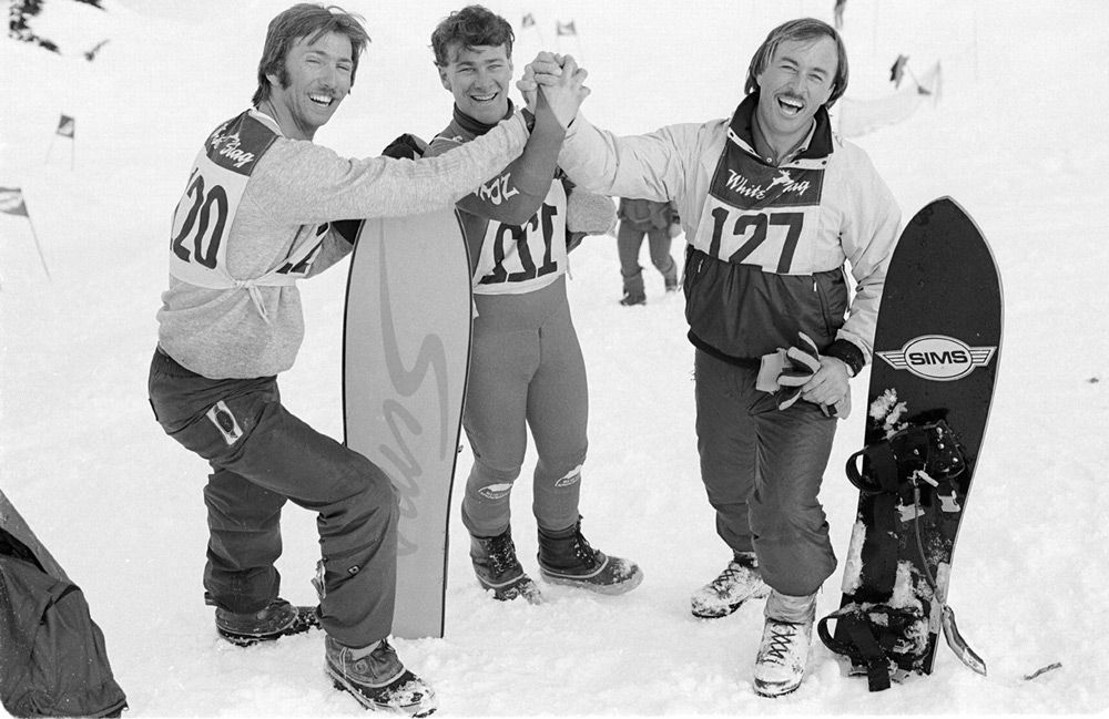 the history and development of snowboarding Snowboard history timeline transworld snowboarding on facebook transworld snowboarding on twitter transworld snowboarding on google+ transworld snowboarding.