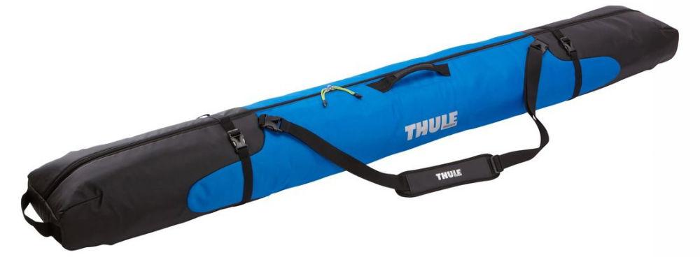 Thule Single Ski синего цвета