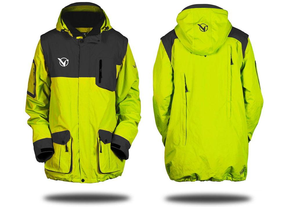 2b5fc99b58fa Лучшие куртки для сноуборда и лыж