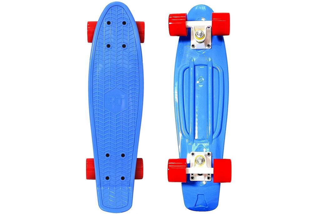 Penny board RT 22 синий