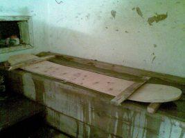 Производство сноуборда в домашних условиях