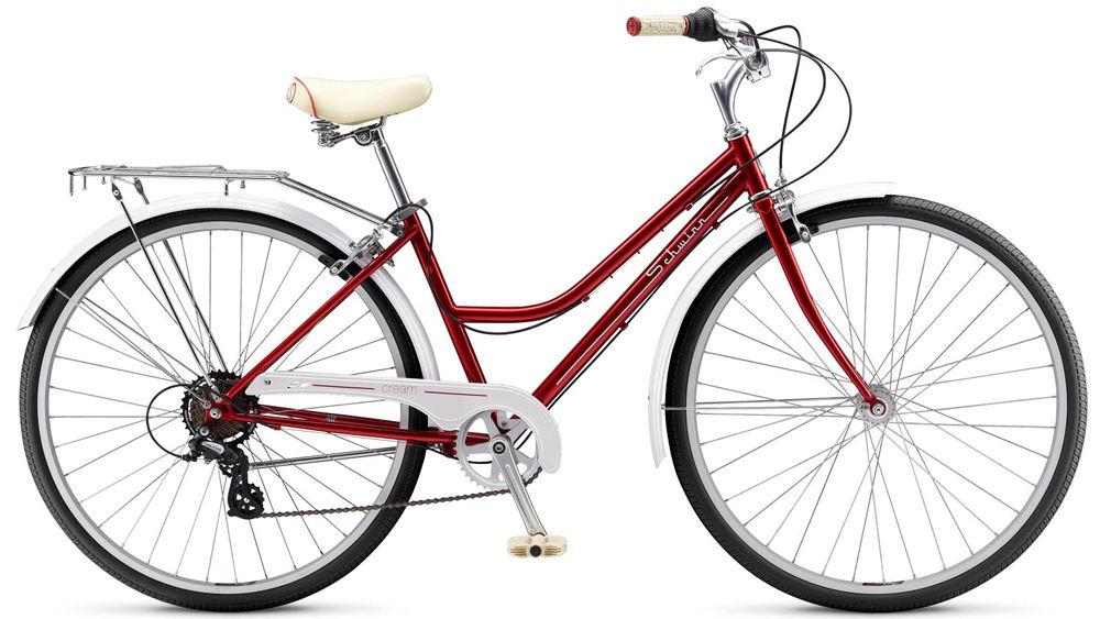 Велосипед Schwinn CREAM 2