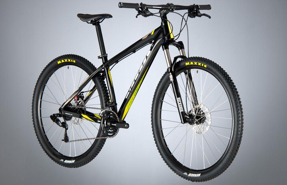 Велосипед Vitus Zircon 29