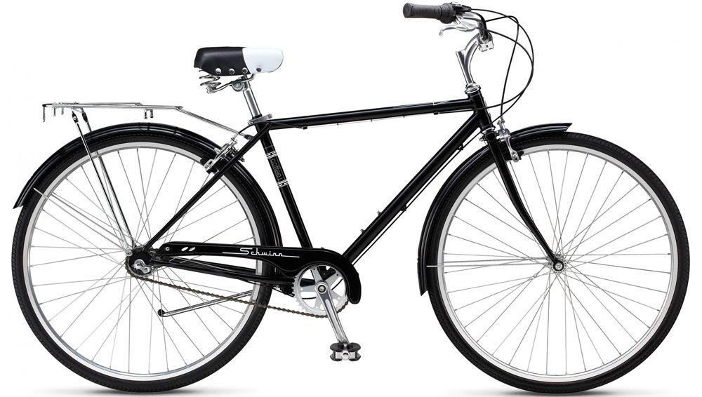 Прогулочный велосипед для мужчин