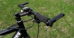 Руль горного велосипеда