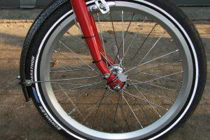 Спицы велосипеда