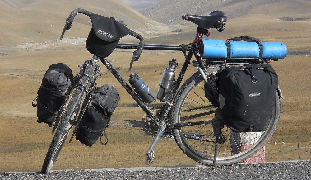 Что пригодится в велопоходе