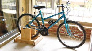 Изготовление велосипеда своими руками