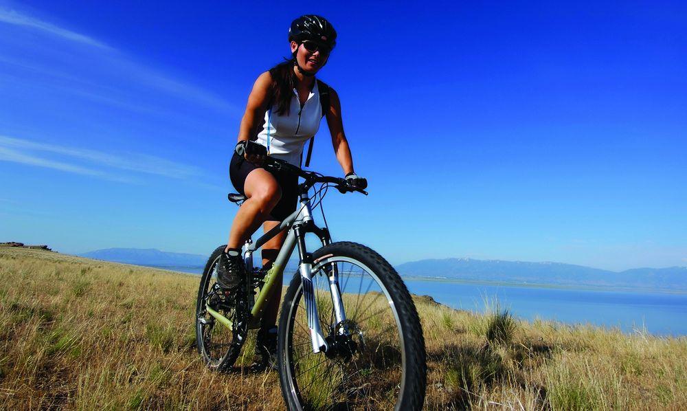 Противопоказания и возможный вред от катания на велосипеде