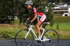 Шоссейный велосипед по росту