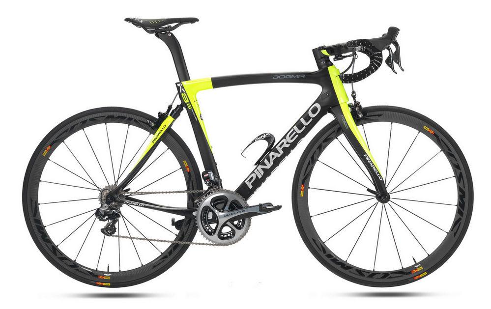 Велосипеды Pinarello