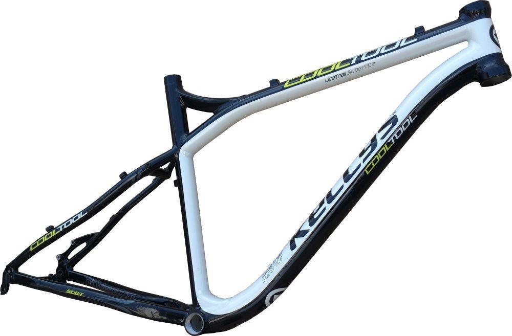 Алюминиевая рама для велосипеда
