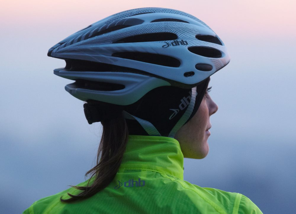 как одевать шлем