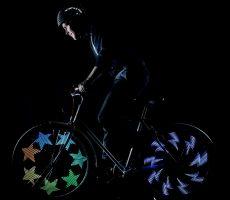 подсвеподсветка велоколестка велоколес