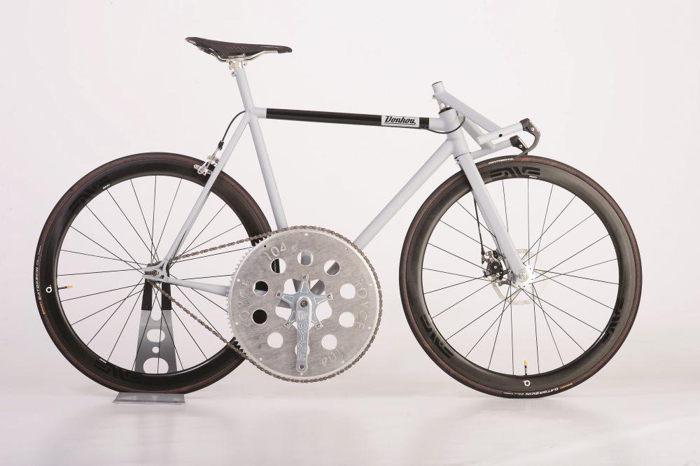 Скоростной велосипед Donhou