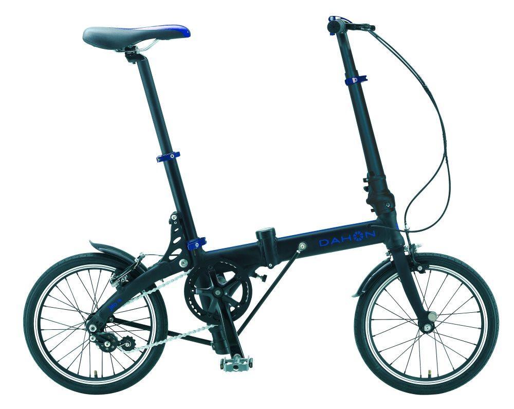 Велосипед с маленькими колесами
