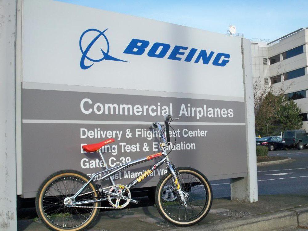 Как перевезти велосипед в самолёте