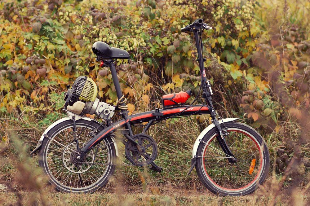 Мотор для велосипеда своими руками 95