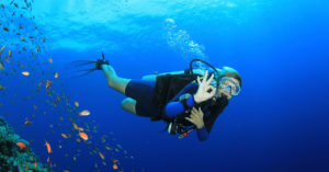 diving 2018 maldives