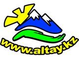 Логотип Алтайские Альпы