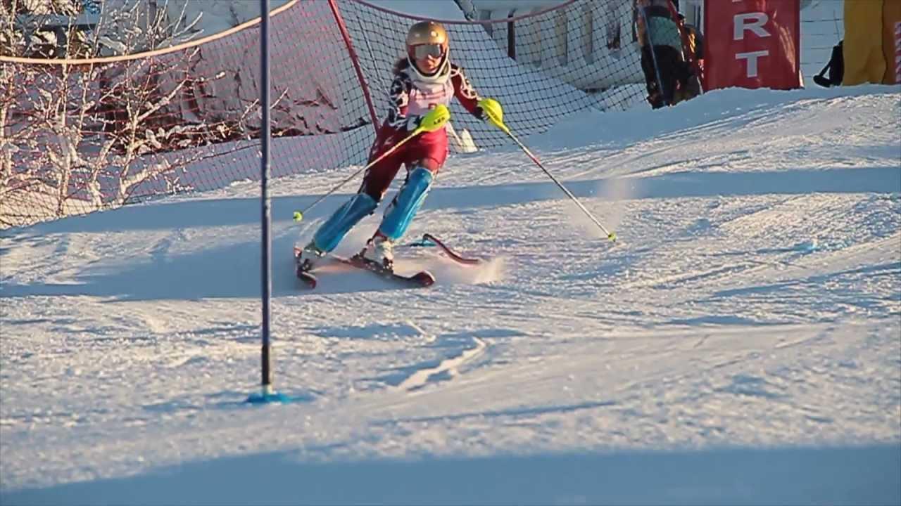 Кубок России по горным лыжам