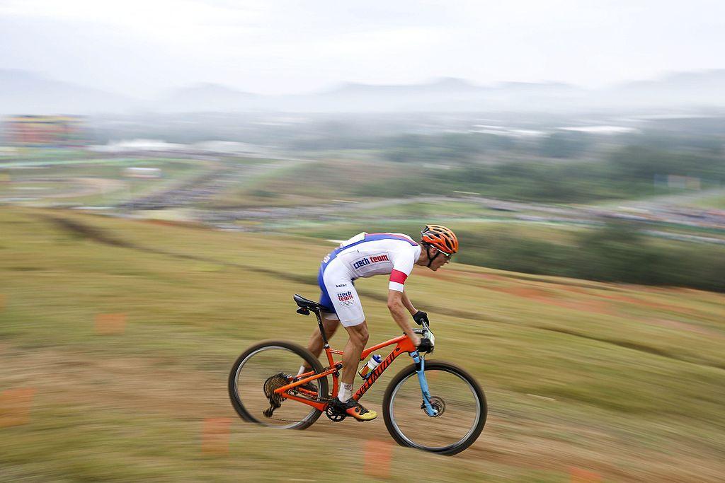 Mountain Bike Men