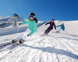 Лучшие горные лыжи знаменитых зарубежных производителей