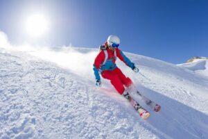 Типы лыж и их классификация