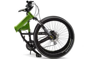 Рейтинг горных складных велосипедов