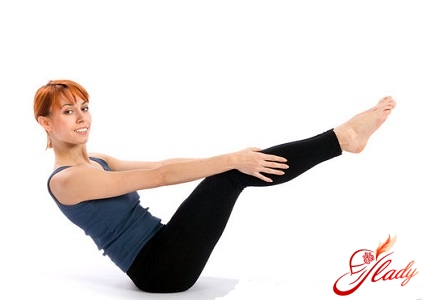 какие упражнение надо делать чтоб похудеть