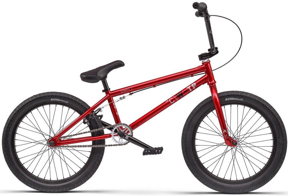 BMX-модель велосипеда