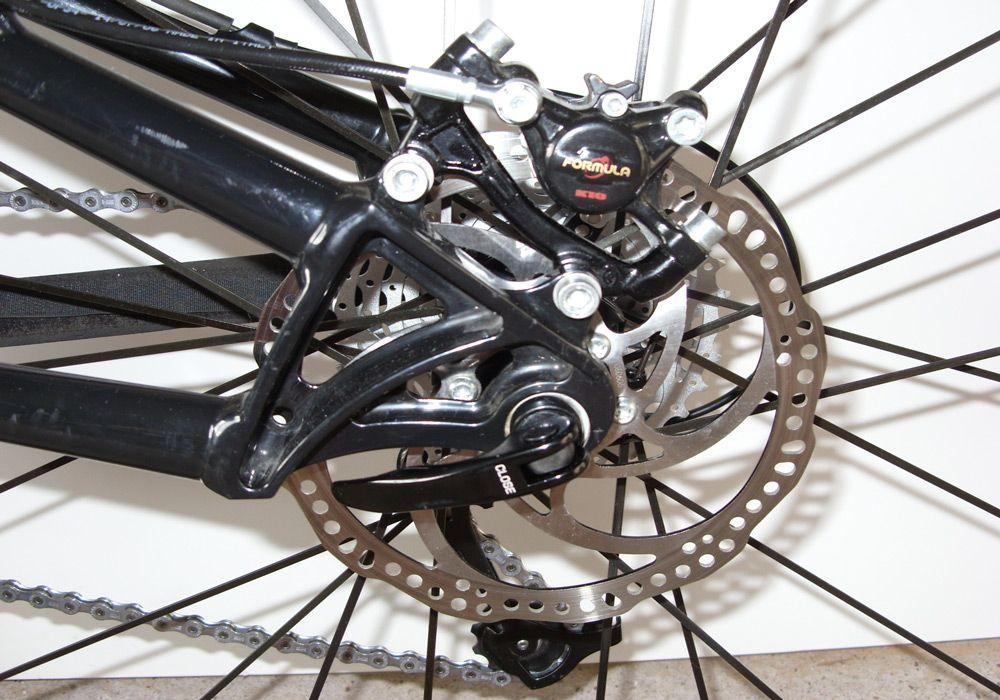 Как настроить дисковые тормоза на велосипеде 6aa1b0fb87458